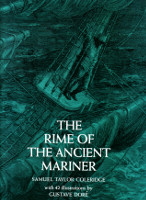 obálka knihy Samuel Taylor Coleridge, Gustave Doré: The Rime of the Ancient Mariner