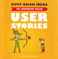 obálka Fifty Quick Ideas to Improve Your User Stories